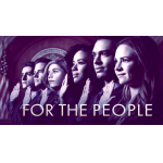 For The People 1x01