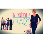 Imaginary Mary 1x08