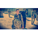 Our Girl 1x01